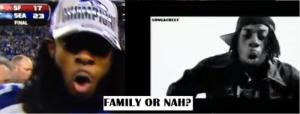 family or nah