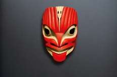Mosquito Mask by Eugene Alfred