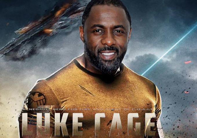 Henry simmons luke cage