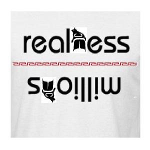 realness black
